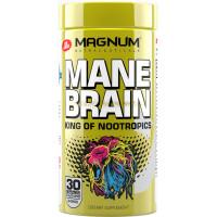 Mane Brain, 60 Capsules