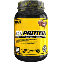 ISO-Protein, 2.5lbs