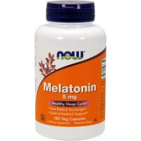 Melatonin 5mg, 180 VCapsules