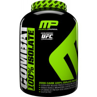 MP Combat 100% Isolate, 5lbs