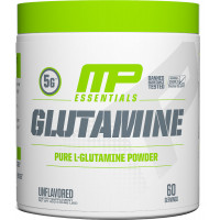 MP Essentials Glutamine, 60 Servings