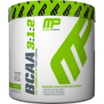 MP BCAA 3:1:2 Powder