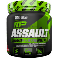 MP Assault, 30 Servings