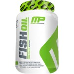 MusclePharm Core Fish Oil