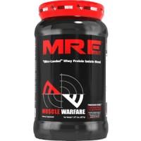 Muscle Warfare MRE