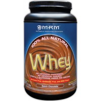 MRM 100% All Natural Whey