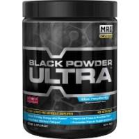 MRI Black Powder Ultra