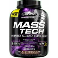 MuscleTech Mass-Tech