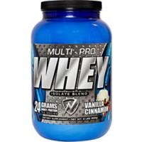 New Whey Multi-Pro Whey
