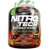 Nitro-Tech Natural, 4lbs
