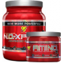FREE Amino X with BSN NO-Xplode 2.0