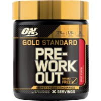 Gold Standard Pre-Workout, 30 Servings