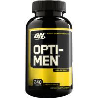 ON Opti-Men, 240 Tablets