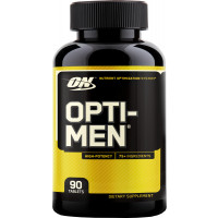 ON Opti-Men, 90 Tablets