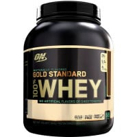 Gold Standard Natural 100% Whey, 4.8lbs
