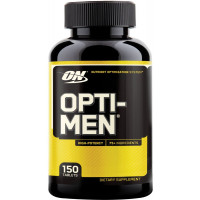 Opti-Men, 150 Tablets