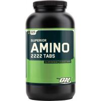 ON Superior Amino 2222, 320 Tablets