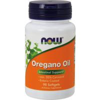 Oregano Oil, 90 Softgels