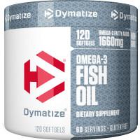 Dymatize Omega 3 Fish Oil