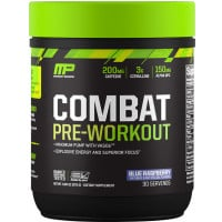 MP Combat Pre-Workout