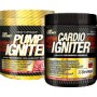 FREE FULL SIZE Cardio Igniter with Pump Igniter