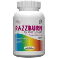 Genetic Solutions Razzburn