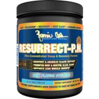 RCSS Resurrect-P.M.