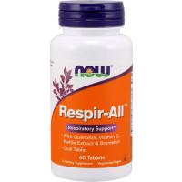 Respir-All, 60 Tablets