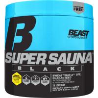 Beast Super Sauna Black