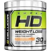 Cellucor Super HD Powder