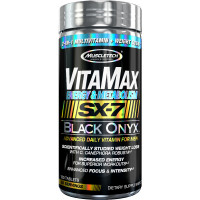 Vitamax Energy and Metabolism for Men