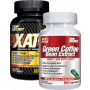 FREE Green Cofee Extract with TSN XAT-7