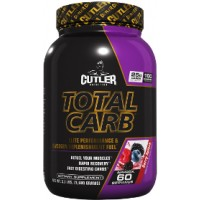 Cutler Nutrition Total Carb