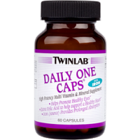 Daily One Caps w/ Iron