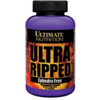 Ultimate Ultra Ripped, 90 Capsules