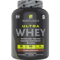 Bodylogix Ultra Whey, 4lbs