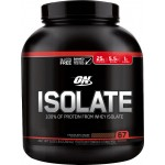 Optimum Nutrition Isolate