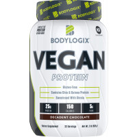 Vegan Protein, 2lbs