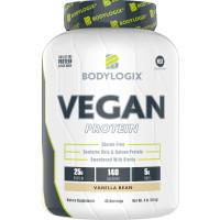 Vegan Protein, 4lbs