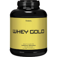 Ultimate Whey Gold, 5lbs