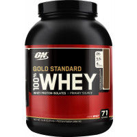 Gold Standard 100% Whey, 5lbs