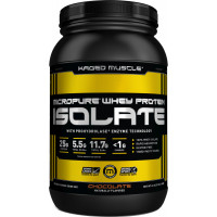 Kaged Muscle Micropure Whey Isolate