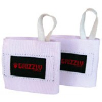 Grizzly Fitness Wrist Wraps