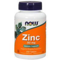 Zinc Gluconate 50mg, 250 Tablets