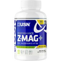 Z-Mag+, 180 Capsules