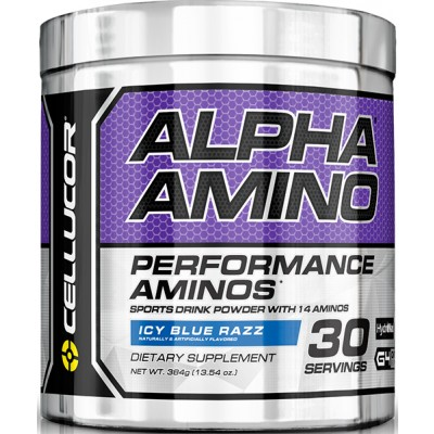 Cellucor Alpha Amino 30sv Buy 1 Get 1 Free