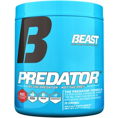 Beast Predator: Buy 1 Get 1 FREE