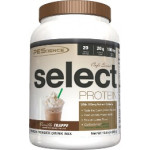 PES Select Protein Cafe, 20 Serving