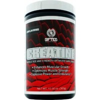 Gifted Nutrition Creatine, 300g