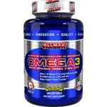 Allmax Omega 3, 180 Softgels